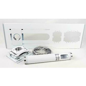 Clearone Standard Ceiling Mount Kit 12In For Bfm2 (White) 910-3200-203