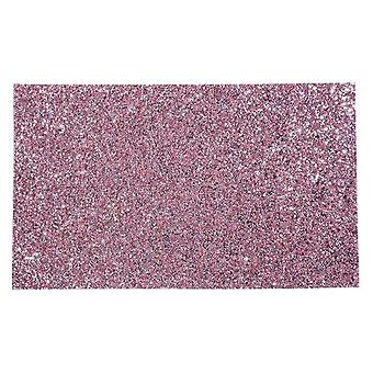 Diamond Scrub Nail Mat - Salon Practice Cushion Pillow