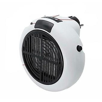900w Mini tragbare elektrische Heizung Desktop Fan Home Office Wand Handy