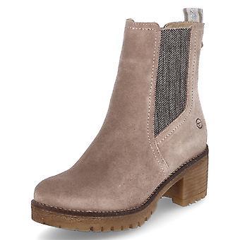 Tamaris Chelsea 112593625341 uniwersalne zimowe buty damskie