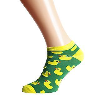 Low Cut Cotton Socks
