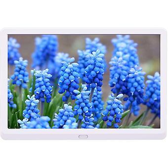 Digital Photo Frame 10 Inch 1920x1080 High Resolution 16:9 Full IPS Display