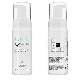 Talika Skintelligence Hydra Foaming Face Cleanser 150ml