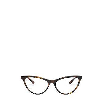 Dolce & Gabbana DG5058 havana female eyeglasses