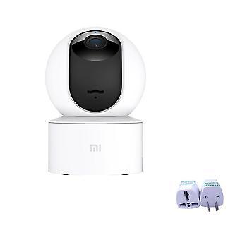 Alkuperäinen uusi 1080p Ip-kamera - 360 asteen Fov Night Vision