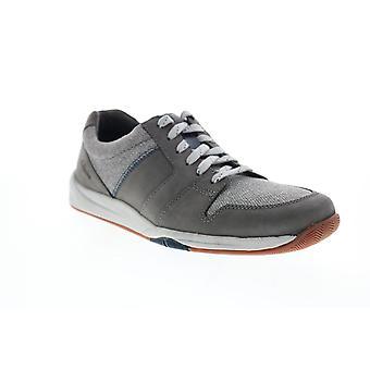 Clarks Adult Mens Langton Lace Lifestyle Sneakers