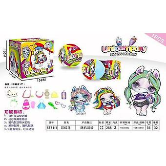 Slim Unicorn, Shakes Poopsie Slime Blind Box Toy