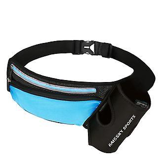 Lauf Marathon Taille Tasche Sport Klettern Wandern Racing Gym Fitness