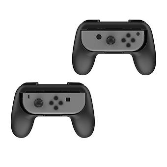 Foleto Joy-con Grip Kit, High Quality Wear Resistant Joycon Handle For Nintendo