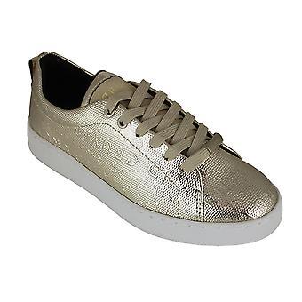 Cruyff sylva gold - women's footwear