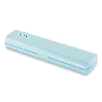 Portable Usb Uv Toothbrush Sterilizer Electric Toothbrush