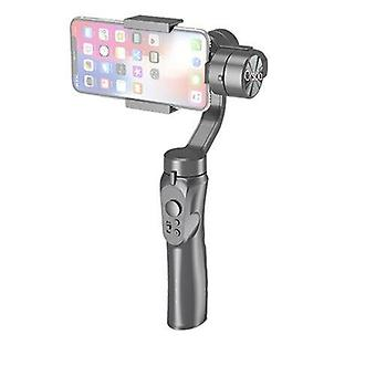 Bleuthoot  3-axis Gimbal Stabilizer, Selfie Stick Tripod For Smartphone