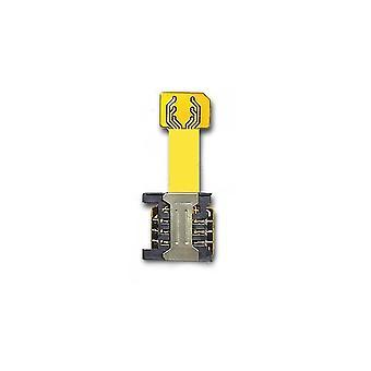 Adaptateur Powstro Dual Micro Sd