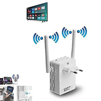 Wifi Repeater Expansion