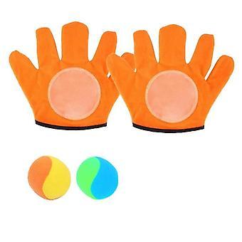 Kinderen Sucker Sticky Ball Toy, Outdoor Sports Catch Game Set