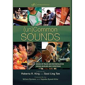 (un)Common Sounds by Roberta R King - 9781498222259 Book