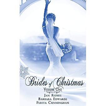 Brides Of Christmas Volume One by Fleeta Cunningham - 9781509205059 B