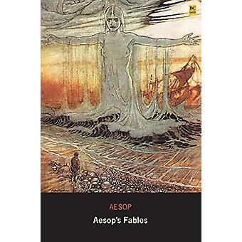 Aesop's Fables (AD Classic) by Aesop - 9781926606118 Book