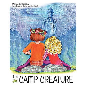 The Camp Creature by The Camp Creature - 9781973617846 Book