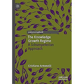 Kunskapstillväxtregimen - En schumpeterisk strategi av Cristiano An