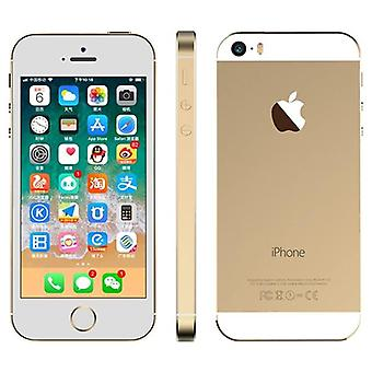 Apple Iphone 5s Dual Core Ios Touch Id Factory Deblocat Original Cellphone