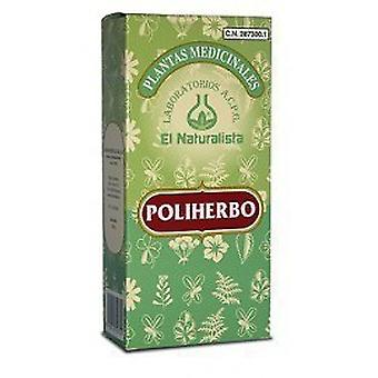 El Naturalista Poliherbo 100 gr