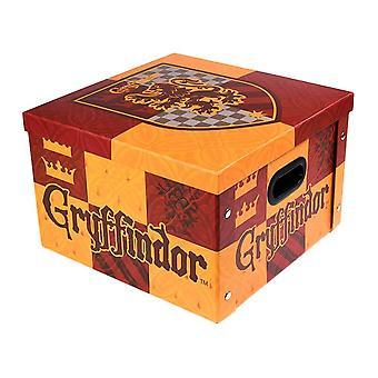 Harry Potter Gryffindor kokoontaitettava säilytyslaatikko