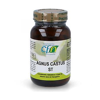 Agnus Castus St 60 capsules