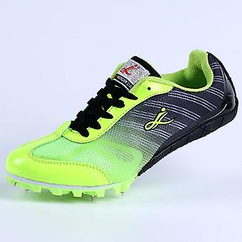 Track And Field Shoes Outdoor Sport Spikes Sneakers