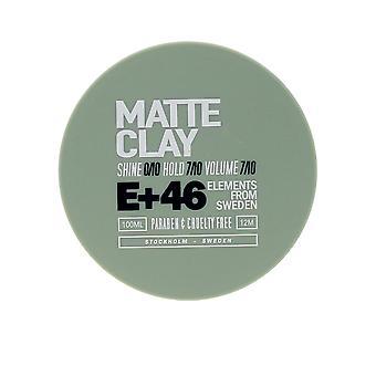 Paul Mitchell Mitch Matterial muotoilu Clay 85 Ml Unisex