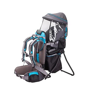 Baby Carrier, Rainproof And Cold-proof Child Back Chair