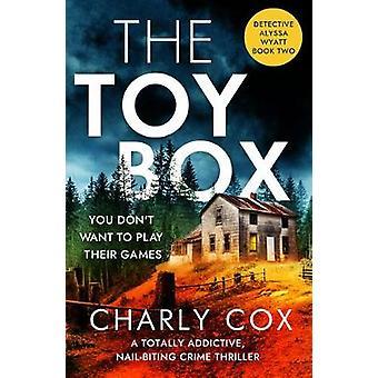 The Toybox 2 Detective Alyssa Wyatt