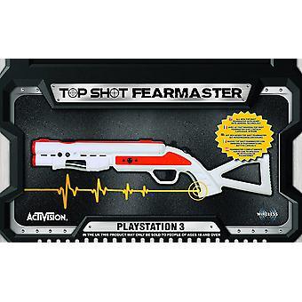 Top Shot Fear Master Gun (PS3)