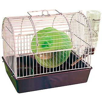 Arquivet Cage Formentera 23X16,5X19Cm (Small pets , Cages and Parks)