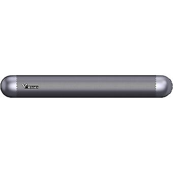 FengChun Soundbar für TV GeräteŒ Tragbare Soundbar mit Subwoofer, Bluetooth 5.0, kabellos,105 dB,