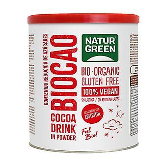 Biocao Reduced Content of Bio Sugars 400 g