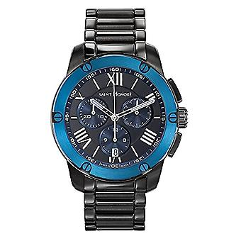 Saint Honore Analog Watch Quartz Men with Stainless Steel Strap 88613377NDRAN