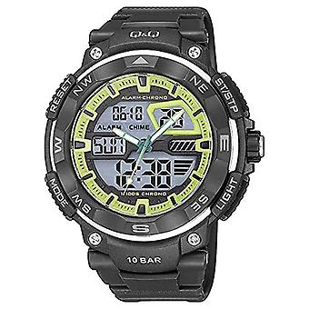 Q&Q Reloj casual GW85J003Y