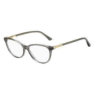جيمي تشو JC287 KB7 نظارات رمادية