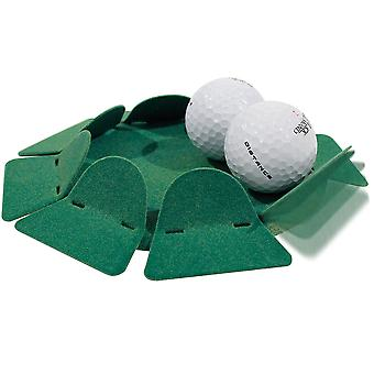 Master Deluxe Putting Cup