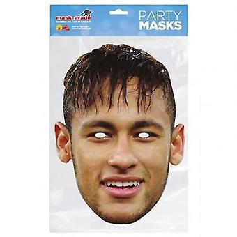 Masque du parti Neymar