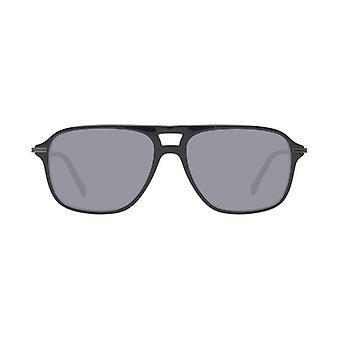 Men's Sunglasses Hackett HSB8650156 Black