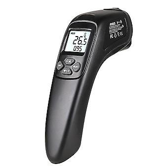 Icke-kontakt infraröd intelligent temperaturmätning multifunktionell hög precision
