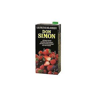 Ovoce nektar Don Simon Forest (1 L)