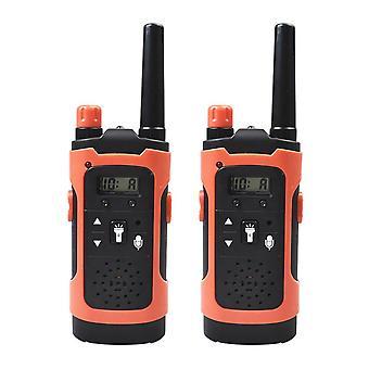 Elektroniczna dziewcka, Wireless Walkie Talkie, Rodzice Dzieci Interaktywny Długi Odbiór