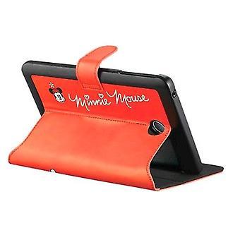Verizon Disney Tablet Folio Case for Verizon Ellipsis 8 (Minnie Mouse)