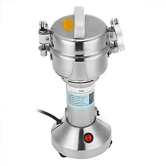 800w Electric Spices Coffee Grinder With Material For Kitchen