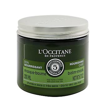 L'Occitane Nourishing Care Balm-Mask (For Dry to Very Dry Hair) 200ml/6.7oz