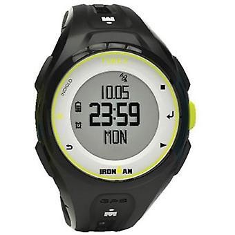 ZEGARKI TIMEX Mod. IRONMAN URUCHOMIĆ GPS