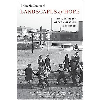 Landscapes of Hope by Brian McCammack